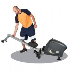 Rowing Machine 14